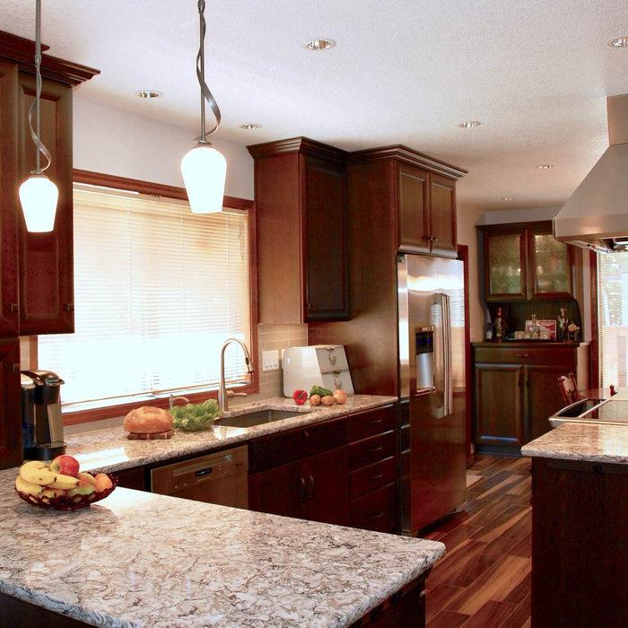 Laird Kitchen