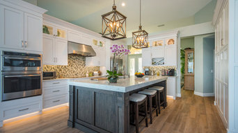Lake Brantley Lake House Full Home Reno