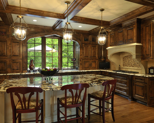 Crazy home design ideas renovations photos for Crazy kitchen ideas