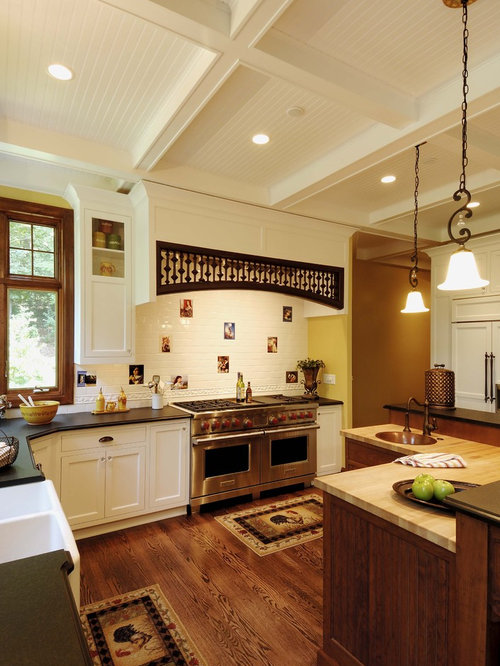 coffered ceiling with bead board home design ideas. Black Bedroom Furniture Sets. Home Design Ideas