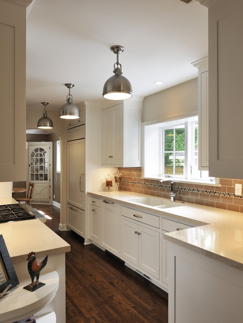 saveemail - Kitchen Lighting Design Ideas