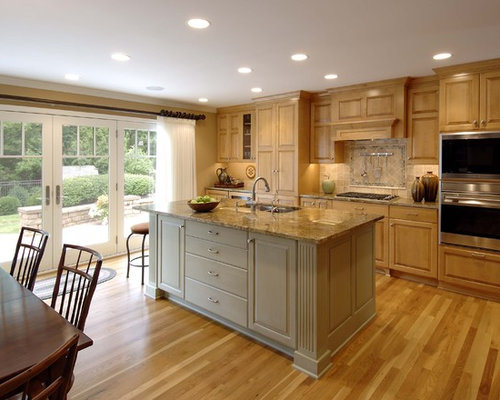 6X6 Kitchen Design Ideas amp Remodel Pictures Houzz