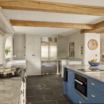 Lake District Home