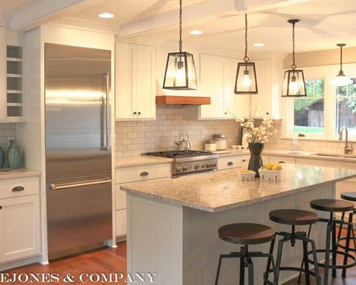 Rambler renovation home design ideas pictures remodel for Rambler kitchen remodel ideas