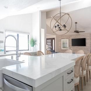 75 Beautiful White Kitchen Ideas Pictures Houzz