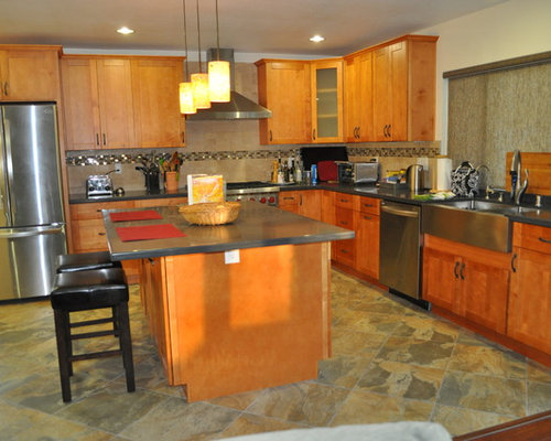 Lake Forest - Kitchen remodel / removal walls