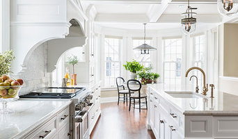 Lake Harriet Colonial - Kitchen