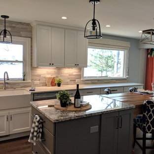 Joanna Gaines Inspired Kitchen Ideas Photos Houzz