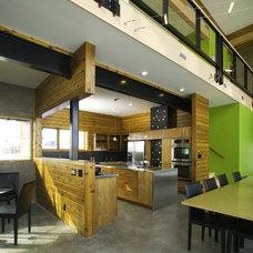 Modern Kitchen by studio951