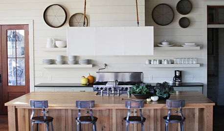 Industrial Style 86 Stories & Industrial Style on Houzz: Tips From the Experts
