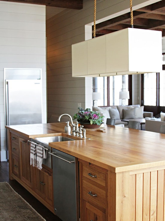619,048 Sink And Dishwasher In Island Home Design Photos