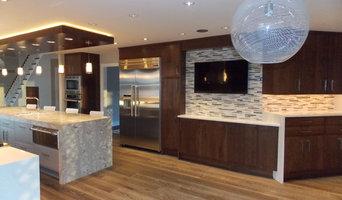 Lake Kesslerwood Kitchen + Fireplace Remodel