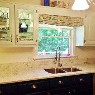 Lake Lanier GA. Kitchen Design by Dawn D Totty DESIGNS