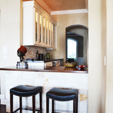 Traditional Kitchen by Butterfield Custom Homes