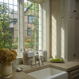 Inspiration for a timeless kitchen remodel in Birmingham