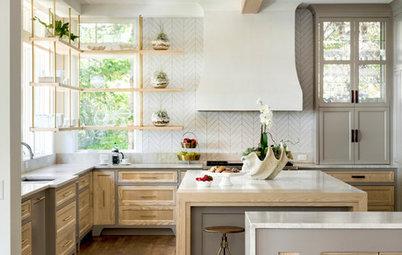 How 3 Design Pros Customized Their Own Kitchens
