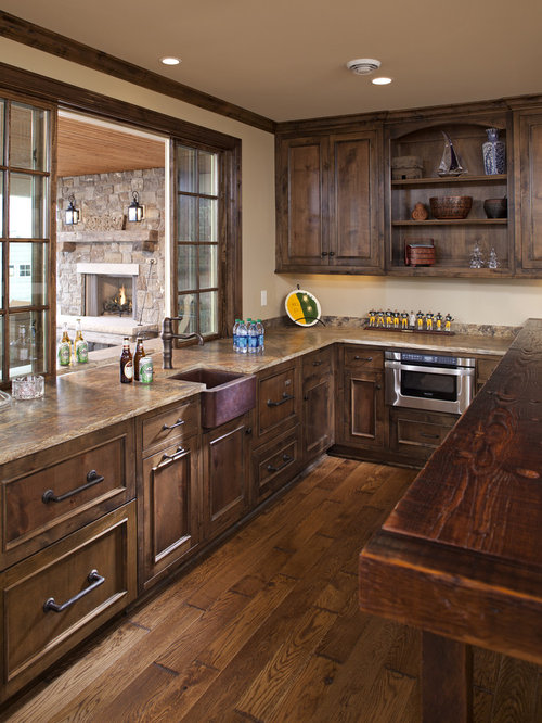 Kitchen Pass Through Window Home Design Ideas, Pictures, Remodel and Decor