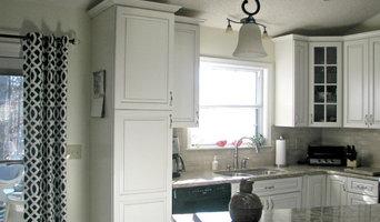 Lake Monticello Kitchen Remodel