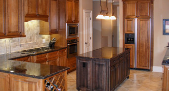 Kitchen Bath Remodelers In Charlotte NC