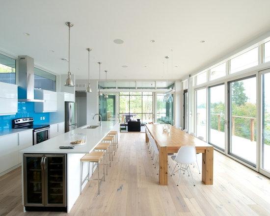 High Quality Long Kitchen Island