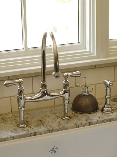 Best Bridge Faucet Design Ideas Amp Remodel Pictures Houzz