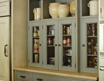 Lake Oswego Kitchen & Family Room