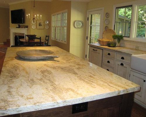 Honed Granite Countertop Home Design Ideas Pictures