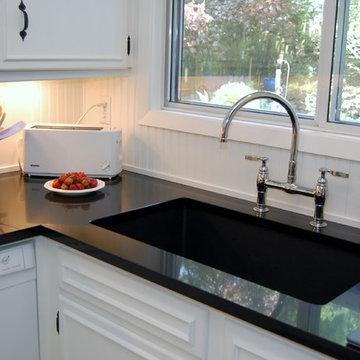 Lake Oswego Kitchen Facelift