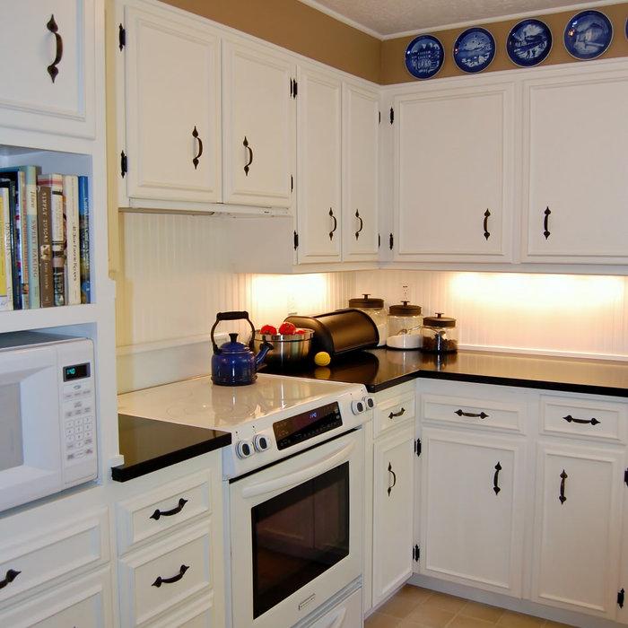 Kitchen Facelift-Lake Oswego