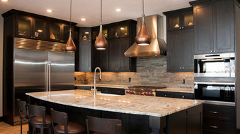 Lake Point Kitchen Renovation