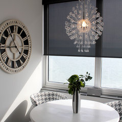 Skyline Window Coverings Amp Design Chicago Il Us 60657