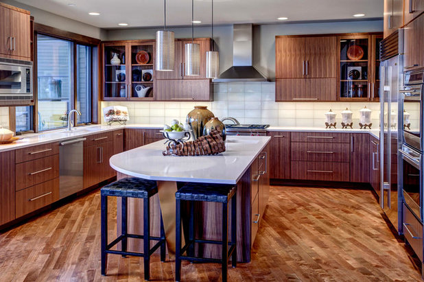 Details That Count: 17 Designer Tips for a Great Kitchen