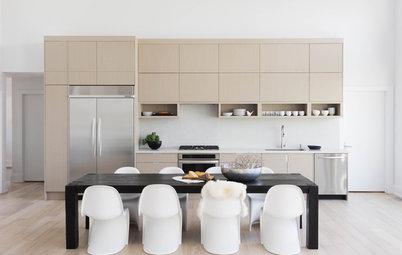 13 idées originales pour ajouter des rangements de cuisine