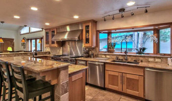 Lake Tahoe  Complete Teardown and Remodel