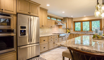 Lake Wausau Kitchen Remodel