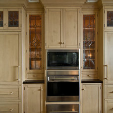 Traditional Kitchen by Sheridan Interiors