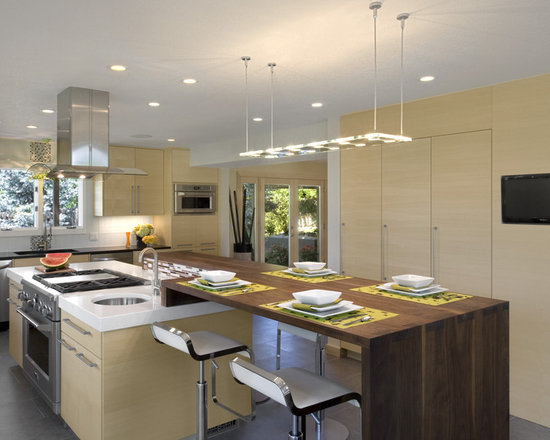 Modern Kitchen Stove modern gas ranges and electric ranges home design, photos & decor