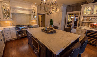 Lakeshore Kitchen Remodel After