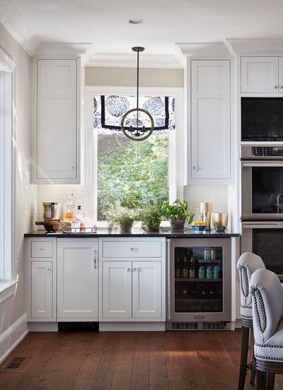 Kitchen by Hendel Homes