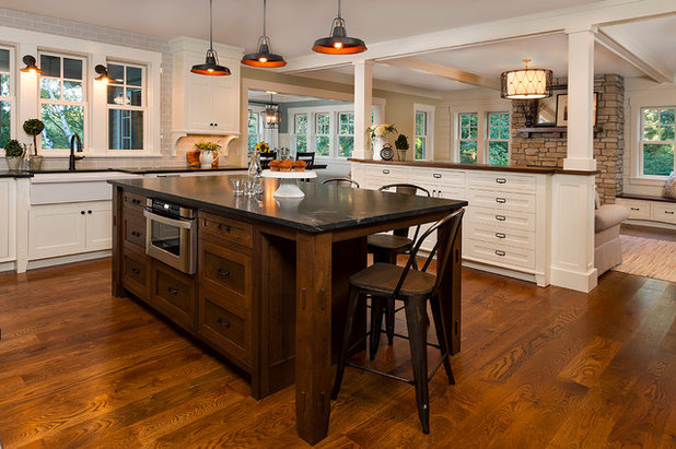 Houzz Kitchen Ideas Interesting Trending Now The Top 10 New Kitchens On Houzz Design Decoration