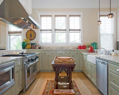 10 Best U Shaped Kitchen Ideas Amp Decoration Pictures Houzz