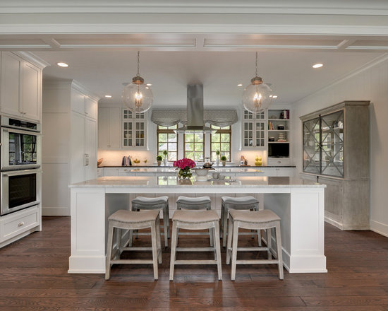 Double Sided Kitchen Cabinets best 70 double sided kitchen ideas & designs | houzz