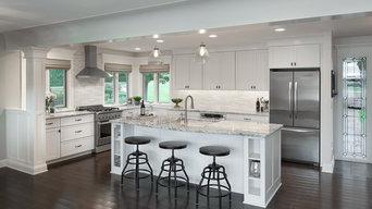 Lakeview Kitchen
