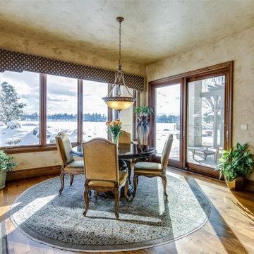 Lakewood Estates Family Room Update