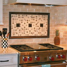Traditional Kitchen by My Signature Living