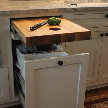 Lakewood Traditional Kitchen Remodel