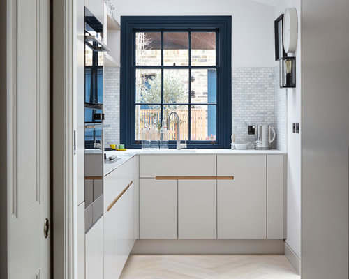 saveemail - Kitchen Design Ideas For Small Spaces