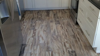 Laminate and Tile Renovation in Long Branch, NJ