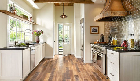 Pros & Cons of 5 Popular Kitchen Flooring Materials