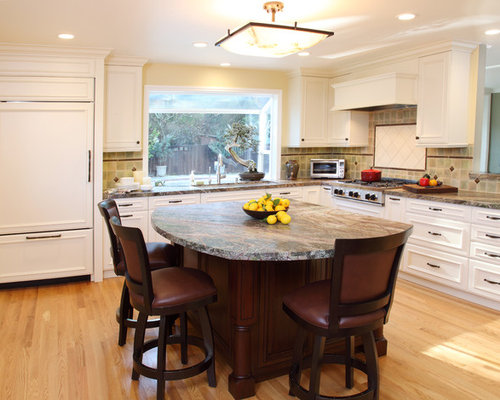 kitchen table and island combinations island table combination houzz 24911